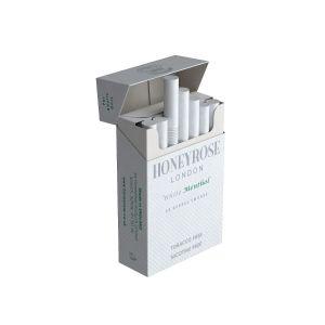 Honeyrose White Menthol