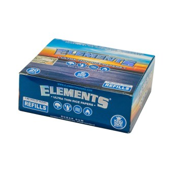 Elements Rolling Refills by Smoke Proper