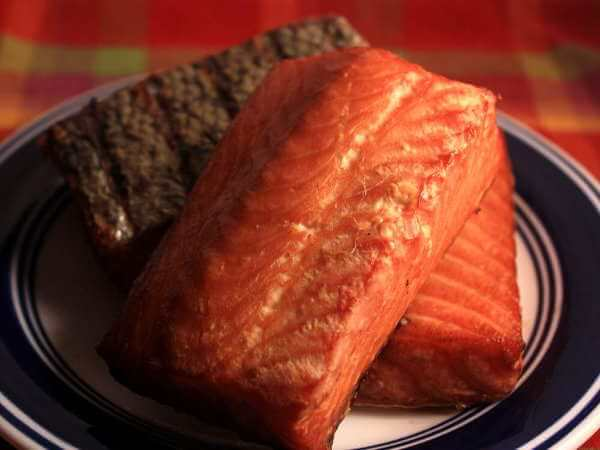 How Long To Brine Salmon Smoker Cooking Com