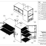 Mack Smoker Plans Now Available Smokerbuilder