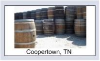 Coopertown town