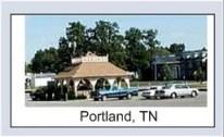Portland Town