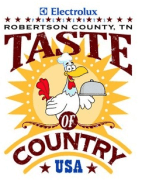 taste of country logo