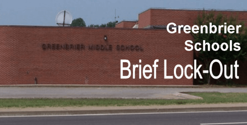 Brief Lock Out