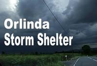 Orlinda Storm Shelter