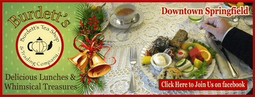 Burdett's tea shop Christmas 511 B