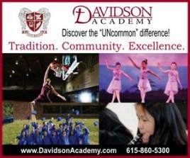 Davidson Accademy 300b