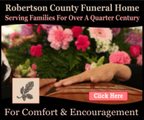 Funeral services ad 300