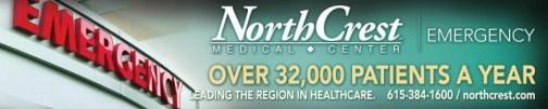 NorthCrest Over 32,000 patientsAd