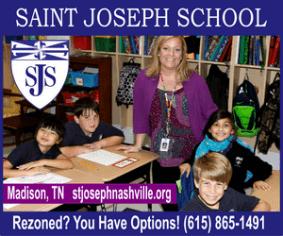 St Joseph ad 300 A