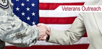 veterans outreach slider