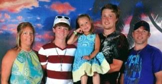 Shane family