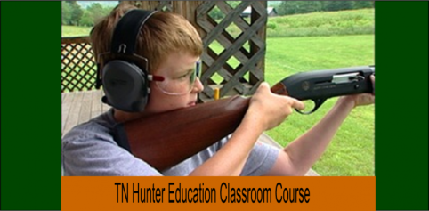 hunter education slider