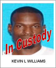 kevin in custody