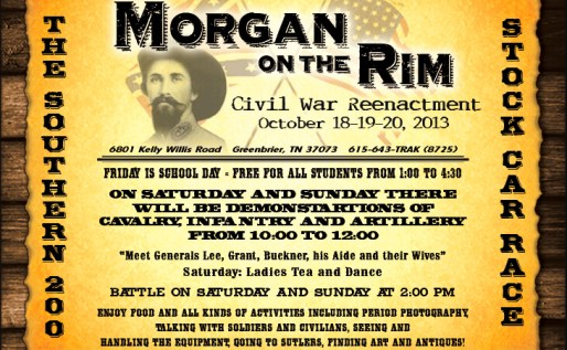 morgan rim oct 18-20