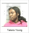 Takera Young