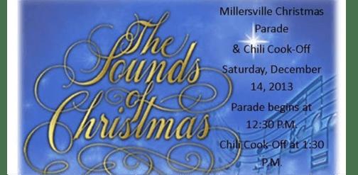 Millersville parade 2013 slider