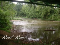 red river a