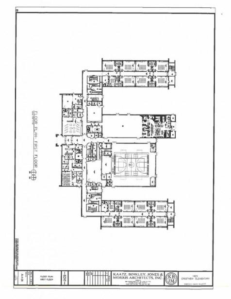 crestview school plans 1