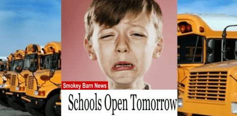 schools open slider