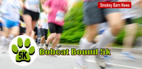 Bobcat Bound 5 k slider April 2014