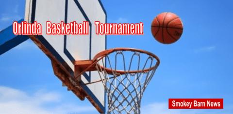 Orlinda Basketball tournament slider April 2014
