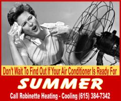 Robinette Summer ad 300