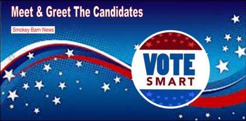 meet candidates slider
