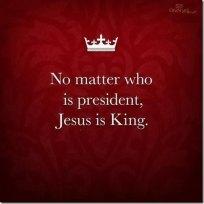 Jesus is King[1]