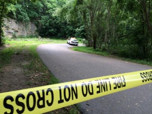 millersville body found a