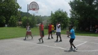 bransford basketball