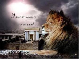 Lion watchmen walls[1]
