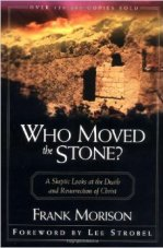 book who moved the stone