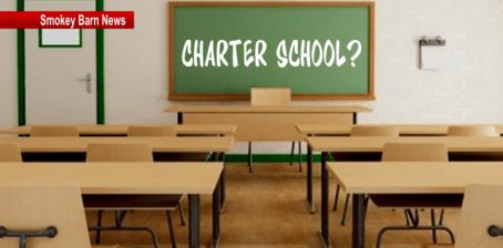 Charter school slider