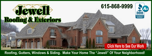 Jewell roofing services 511b ad