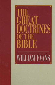 great doctrine book