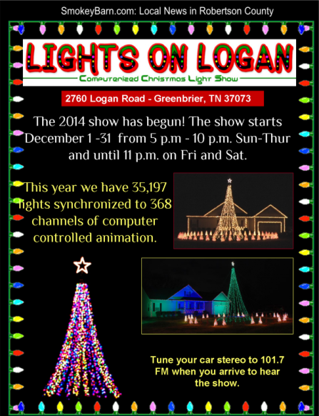 Lights on logan flyer 2014
