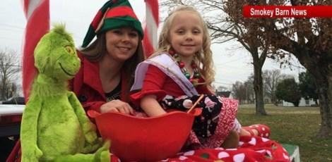 Orlinda Christmas parade coverage 2014 slider a