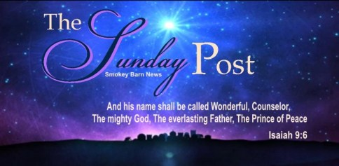 Sunday post slider wonderful counselor a