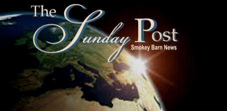Sunday post world light slider