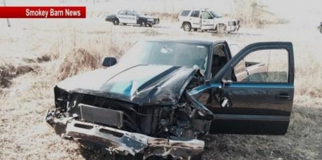 coopertown truck wreck slider