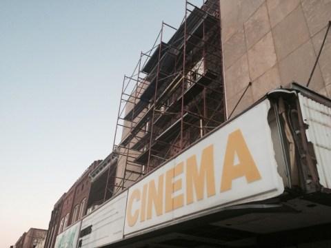 movie theater 3