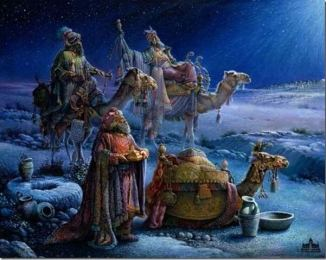 purple wisemen pic