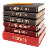 science books a