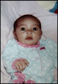 Zaylee Fryar baby image