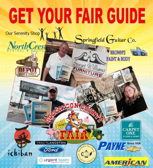 Get your Fair guide