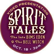 Spirit tales circle