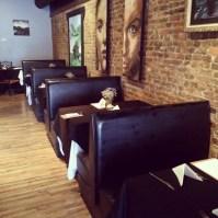 Whitney lees restaurant