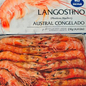 ARGENTINA SHRIMP PACK