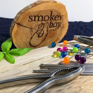 Shellfish Kit Smokeybay